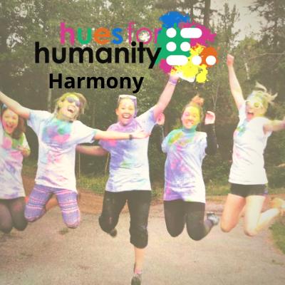 Hues for Humanity - Harmony