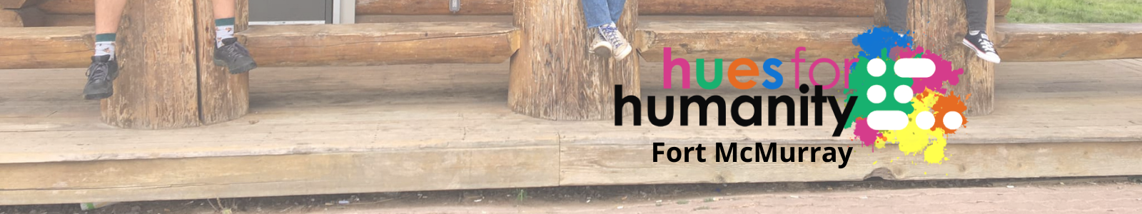 Hues for Humanity - Fort McMurray
